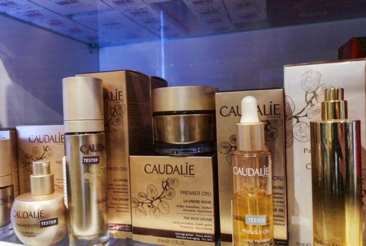 Caudalie Premier Pro cosmetici naturali