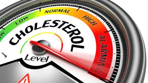 La cura per il colesterolo alto