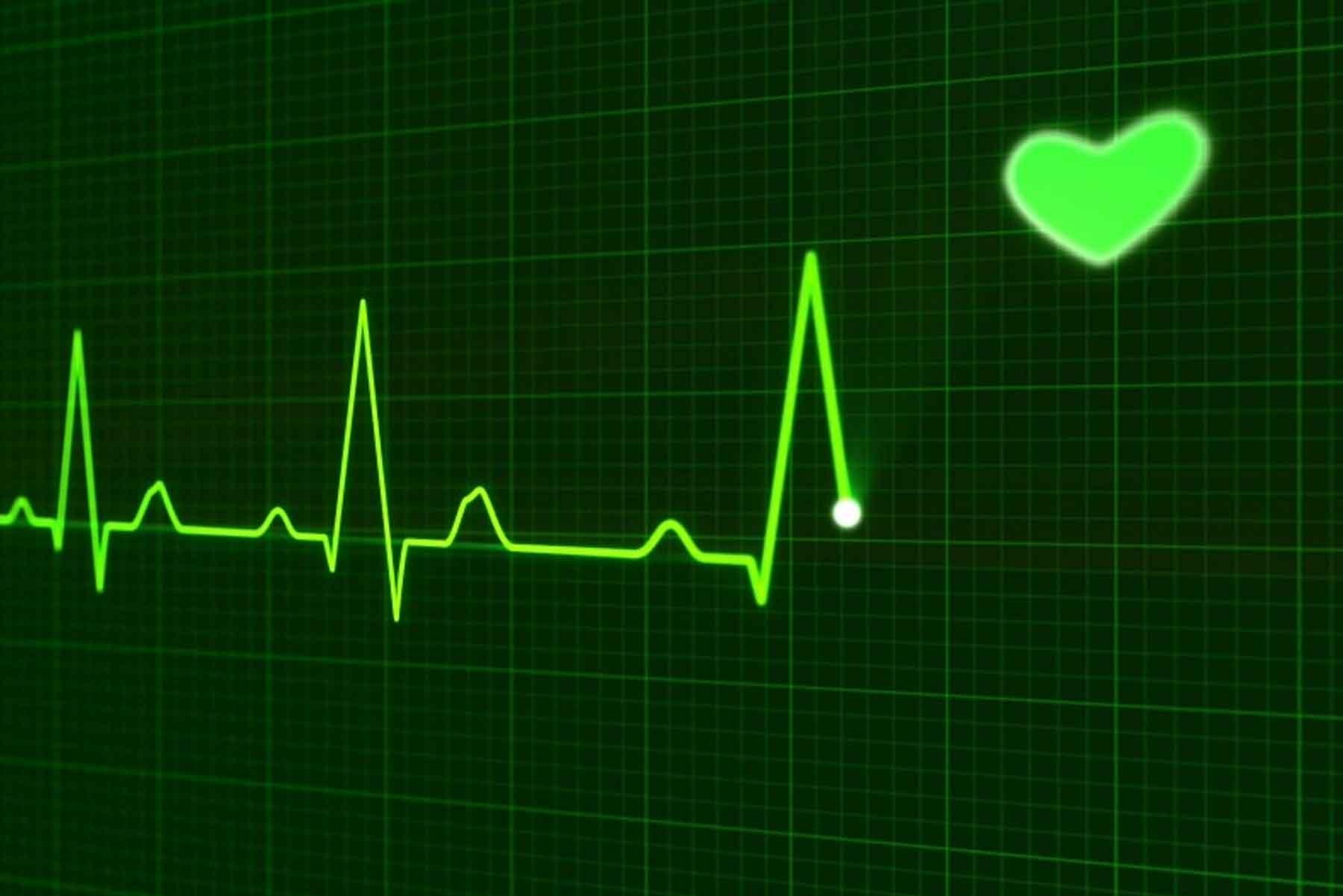 Elettrocardiogramma e Holter: falli da noi in pochi minuti.