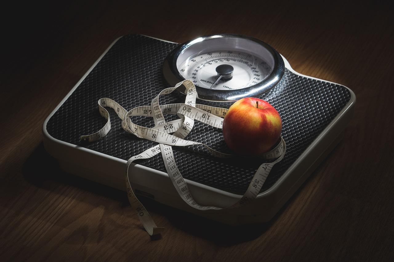 Grasso, muscoli e controllo del peso