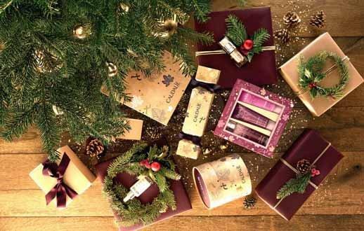 Le confezioni regalo Caudalie