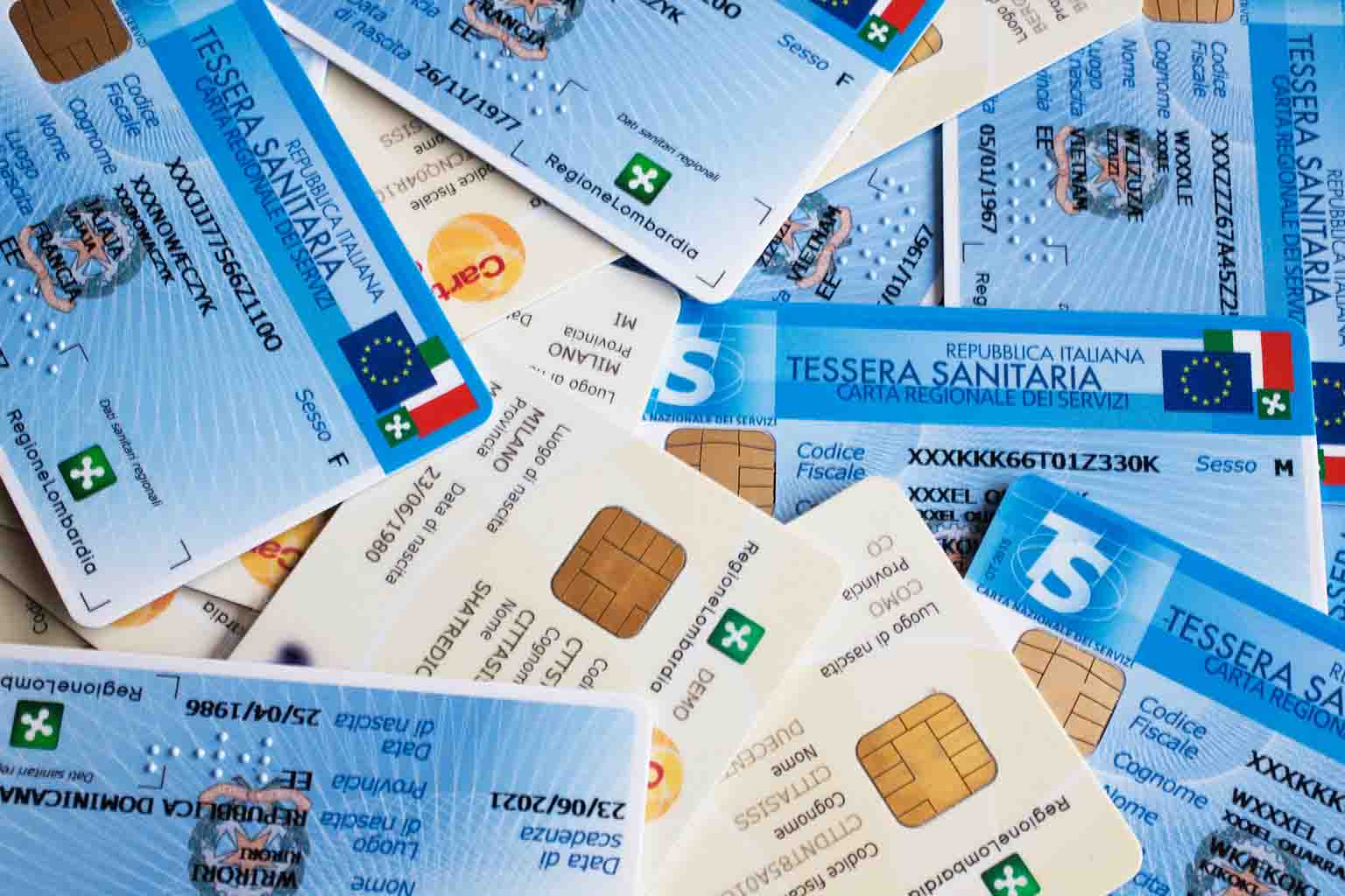 Esenzione ticket Lombardia