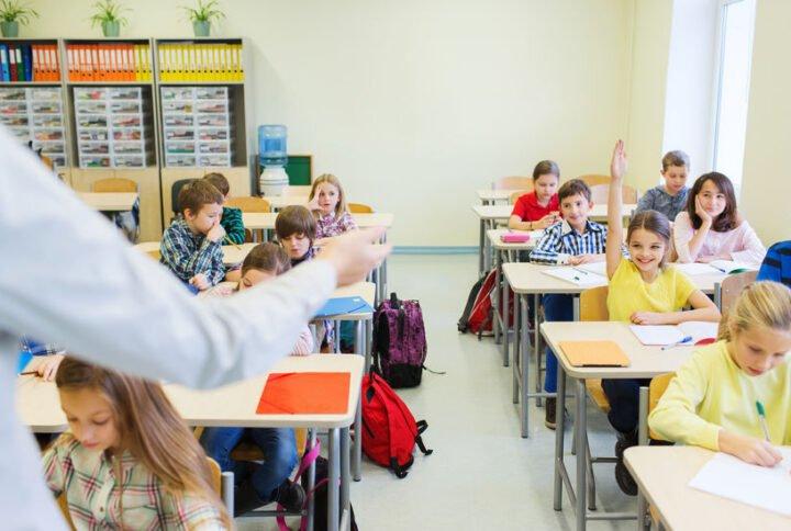 scuola e coronavirus