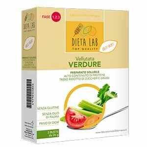 Dietalab Vellutata di verdure